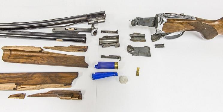6 reventones de armas de caza espeluznantes