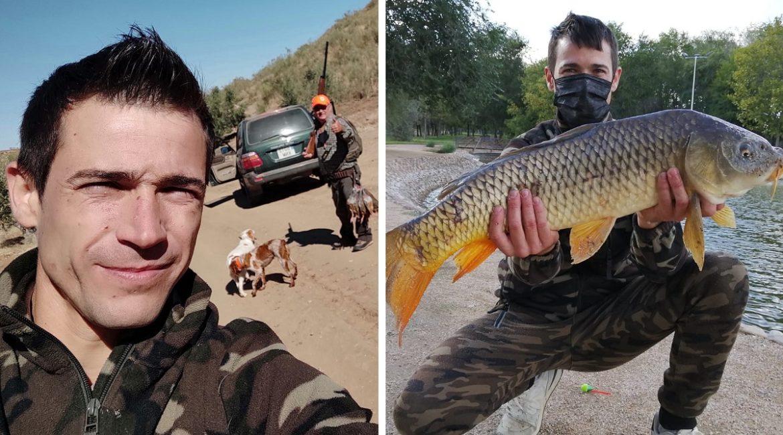 Juanjo Ballesta: «En Masterchef Celebrity vais a ver caza, y de la buena»