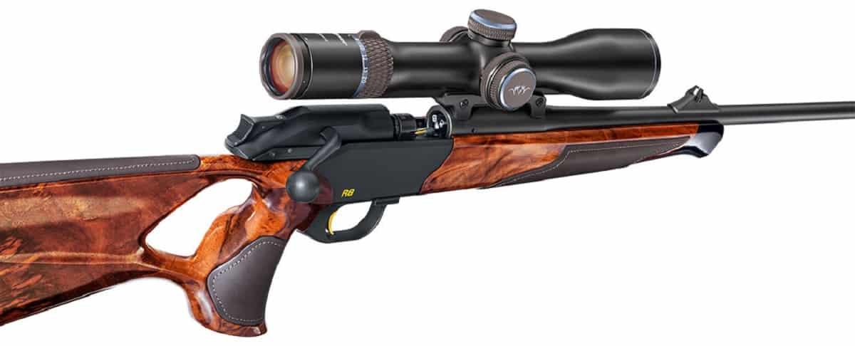 Kit de conversión Blaser R8 pequeño calibre