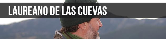 Laureano de las Cuevas cabecera blog