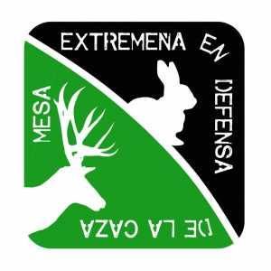 Logo Mesa de la Caza