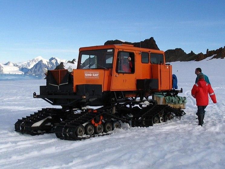 Mini Studs For Arctic Cat Track