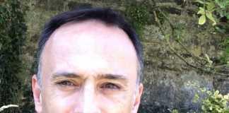 Luis Ventoso