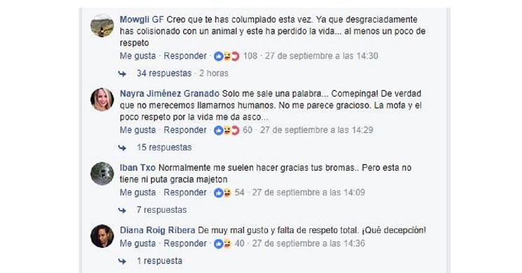 """Esta es la """"broma de mal gusto"""" por la que Luis Alberto Hernando ha sido criticado"""