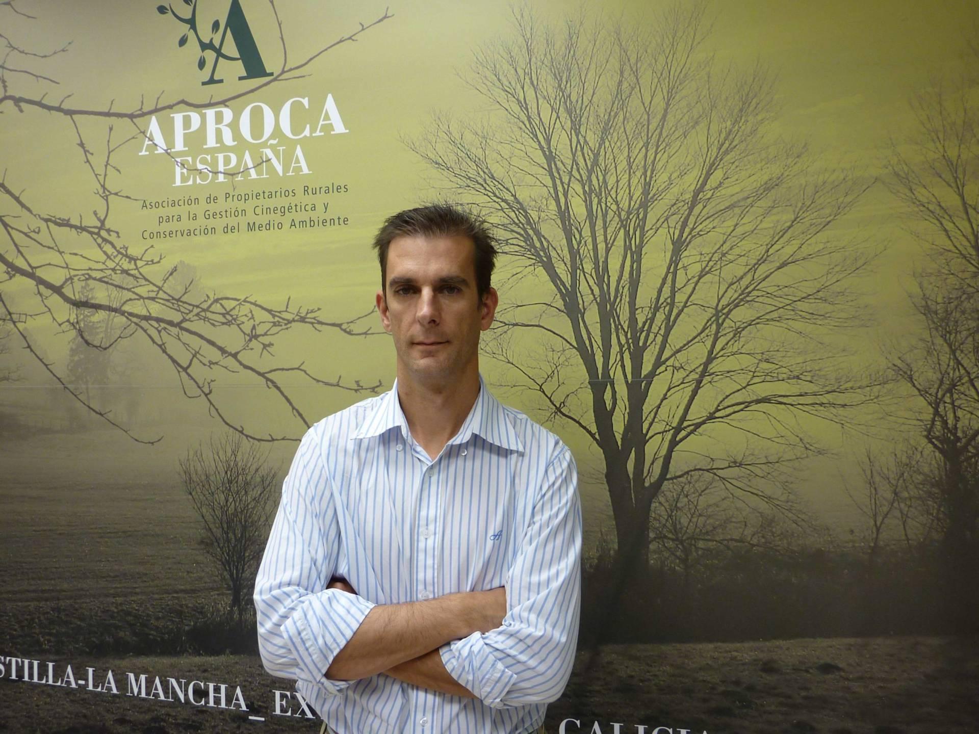El sector cinegético insta a la Diputación a desbloquear la organización de la feria de caza