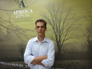 Luis Fernando Villanueva, Presidente de Aproca España / Foto: APROCA