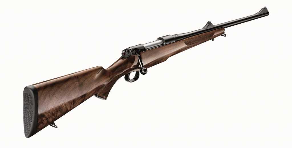 Mauser M12.