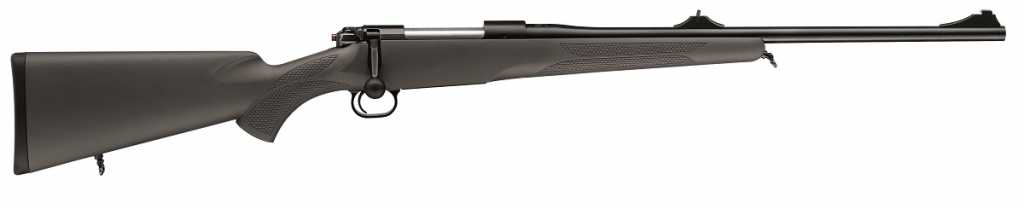 Mauser M12 sintético.