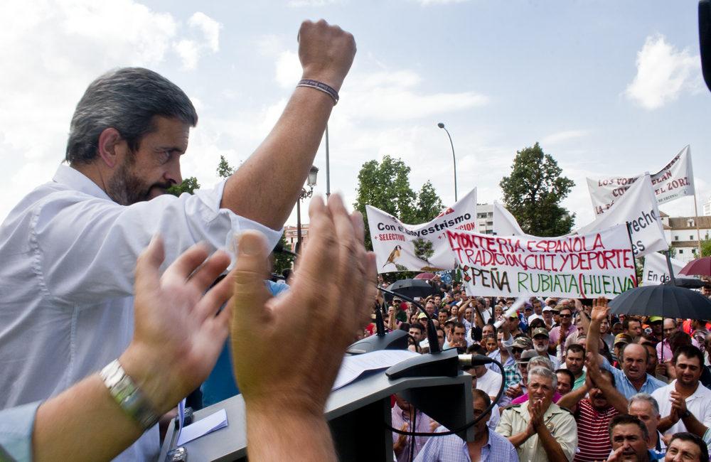El mundo rural se reivindicará el 30 de septiembre con una manifestación por las calles de Córdoba