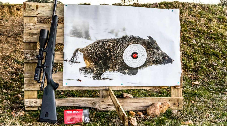 Mauser M18 Extreme y Zeiss V4 3-12×56: un equipo todoterreno para cazarlo todo