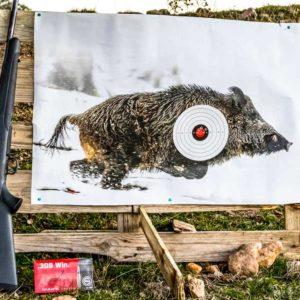 Mauser M18 Extreme y Zeiss V4 3-12x56: un equipo todoterreno para cazarlo todo