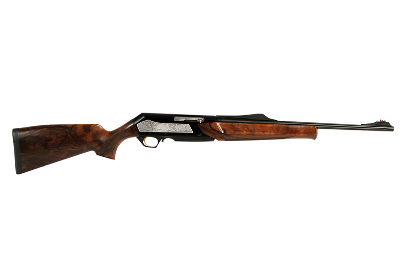Browning Zenith Prestige Big Game