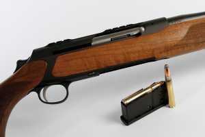 Rifle Sauer 303 Classic
