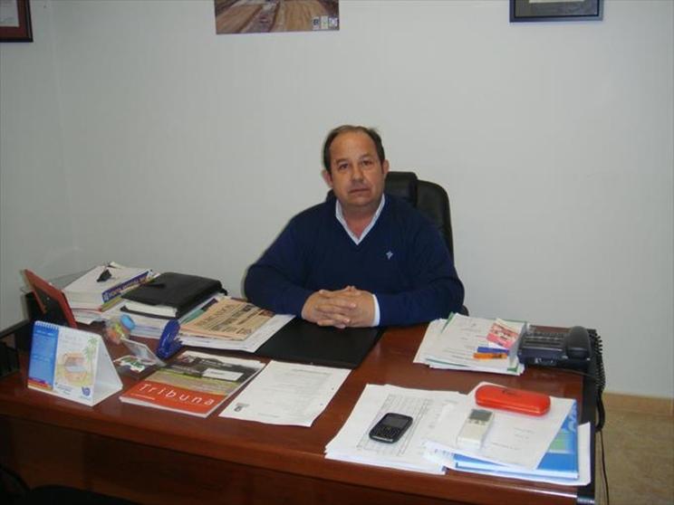 Antonio Gutierro Maldonado, fallecido en la montería / Fotografía: El Periódico