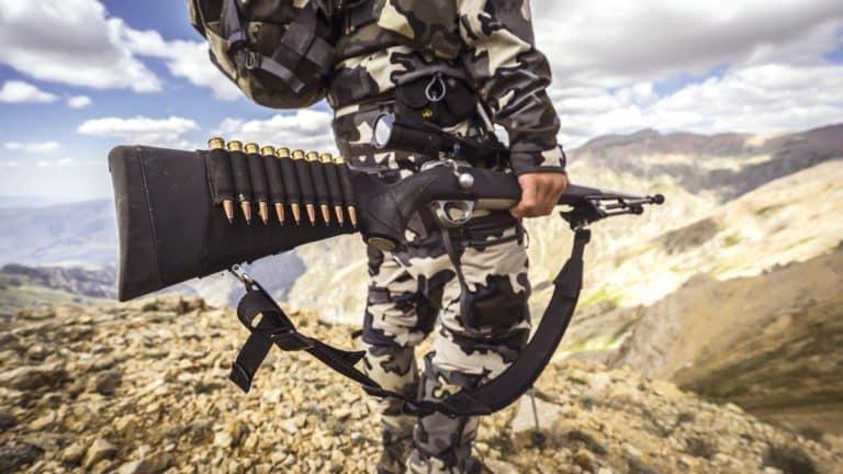 Trucos para cazar a rececho en alta montaña