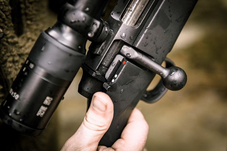 Mauser M18 & Minox ZX5, un conjunto de calidad al alcance de todos
