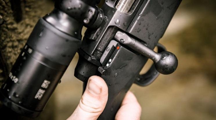 Mauser M18, un rifle al alcance de todos