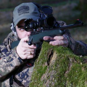 Nuevos modelos Mauser M18