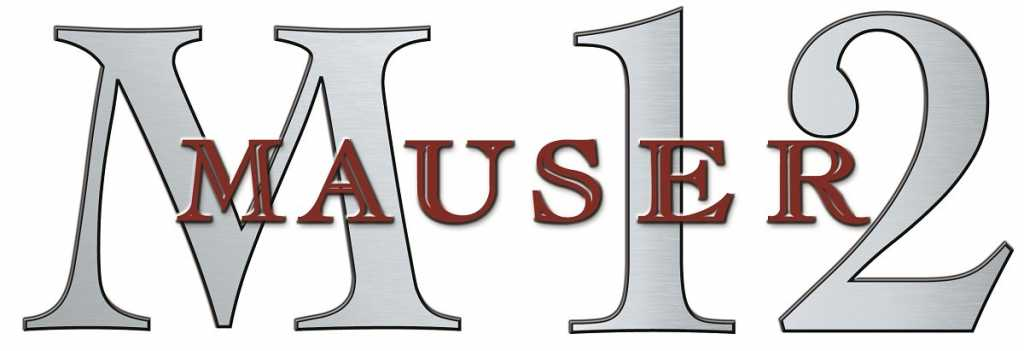 Mauser_Logo_M12_Silber