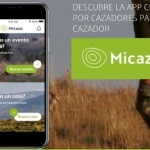 Utilidades de la app Micaza para las sociedades de cazadores