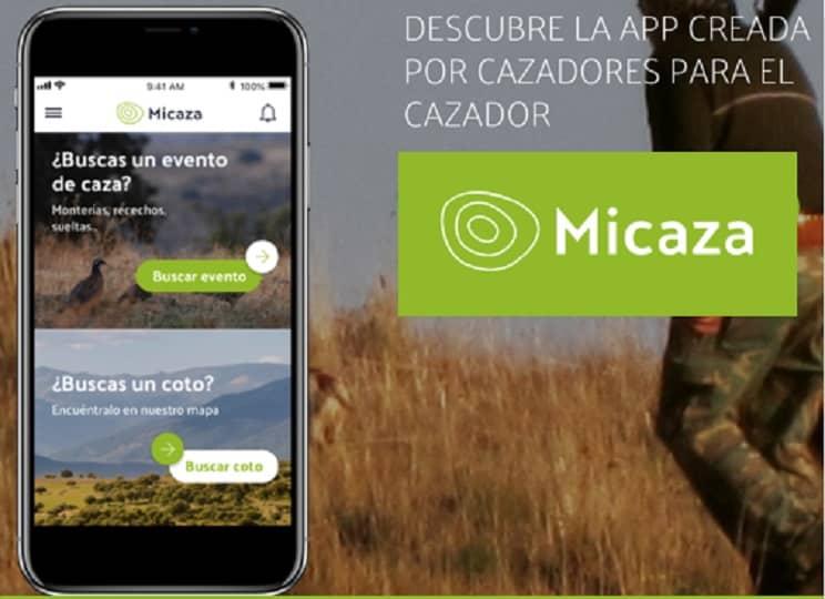 Micaza: el buscador más avanzado para encontrar dónde cazar