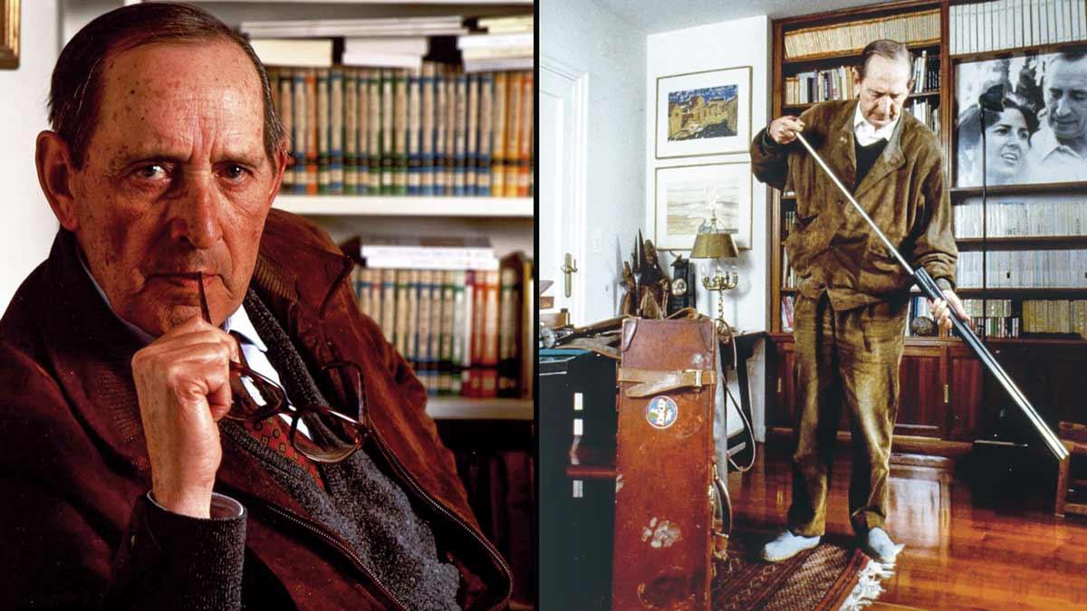 Carta de un cazador a Miguel Delibes en el centenario de su nacimiento