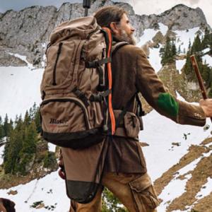Blaser Ultimate Expedition: La mochila del cazador experimentado
