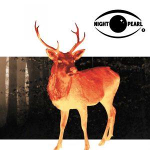 Nuevos monoculares termográficos Night Pearl: Series IR510, Scops Pro y Scops Max