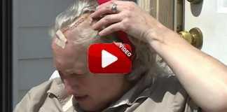 Mujer sufre el ataque de un oso en Minnesota.