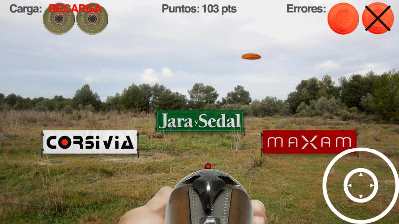 La app gratuita Innova Tiro al Plato ya está disponible para iPhone