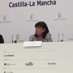 Cristina Narbona rompe el silencio del PSOE sobre la caza