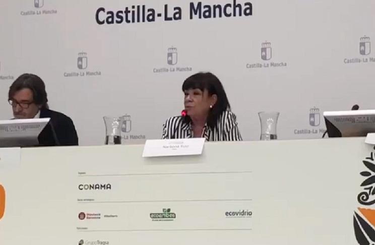 Narbona rompe el silencio del PSOE sobre la caza