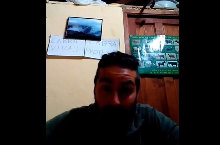Este es el nuevo vídeo del joven ganadero Nel Cañedo que arrasa en las redes