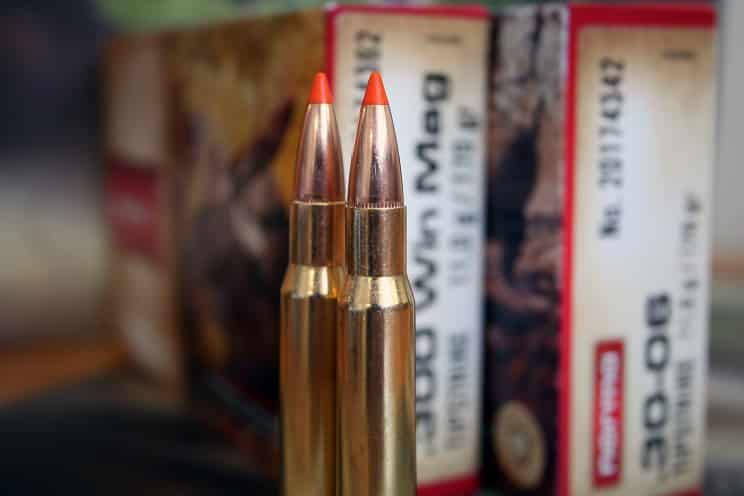 Norma TipStrike incorpora la familia del calibre .270 Winchester