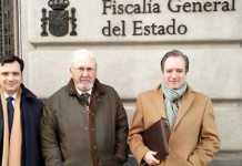 Fiscalía General colabora con ONC