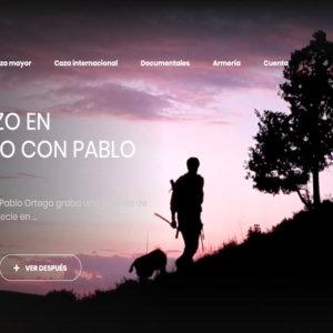 Hoy en Cazaflix: Un corzo en solitario, con Pablo Ortega