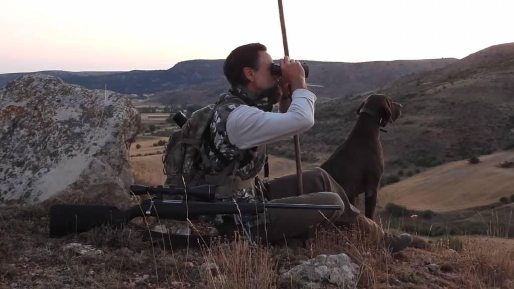 pablo y su perro