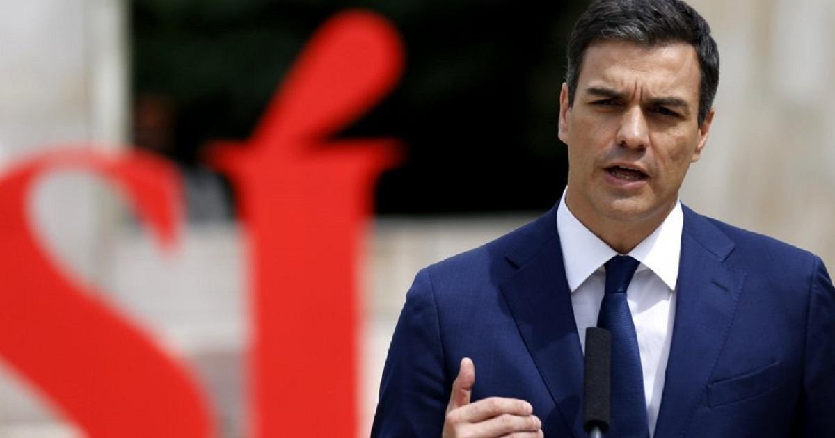 El PSOE asegura que no apoyará la reforma del Código Penal que pide Unidos Podemos
