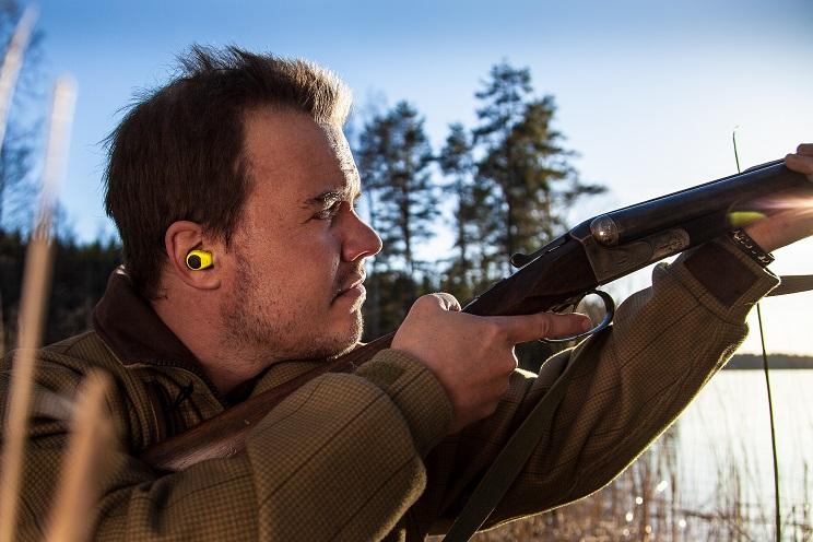 Protección auditiva y ventaja táctica más cerca que nunca