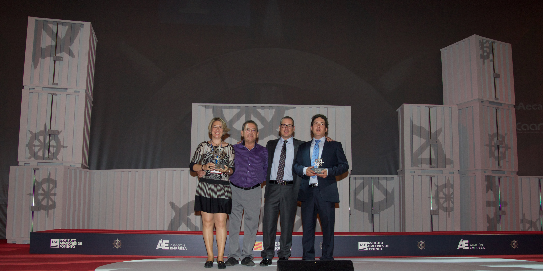 Premio Pilot 2014-Enganches Aragon