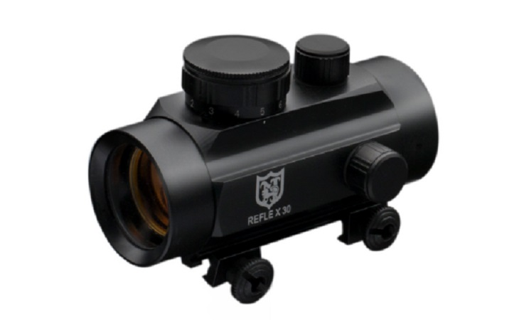 Punto Rojo MRSL Reflex Sight Nikko Stirling