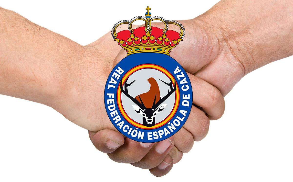 La Federación Española de Caza vuelve a reunificarse con un acuerdo histórico