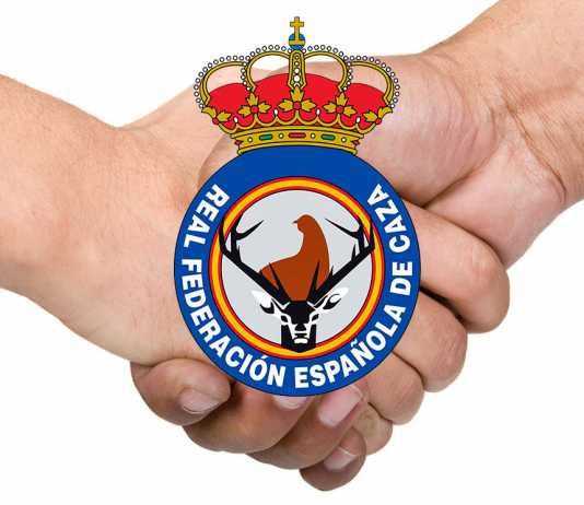 federacion española de caza