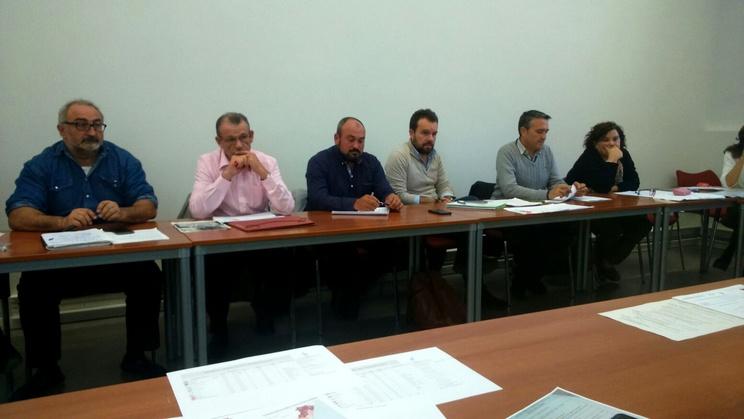 La nueva comisión de Caza Mayor de la Comunidad Valenciana receptiva a las peticiones de la Federación