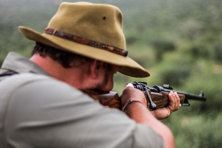 Rigby y Mauser expondrán algunos de sus mejores rifles en Cinegética