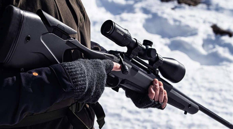 Sako S20: el rifle de caza híbrido del futuro, para cazadores del siglo XXI