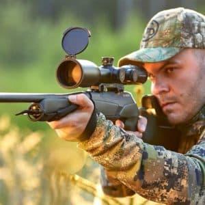 Correa Sauenhammer: el apoyo perfecto para la caza de montería y los disparos en movimiento