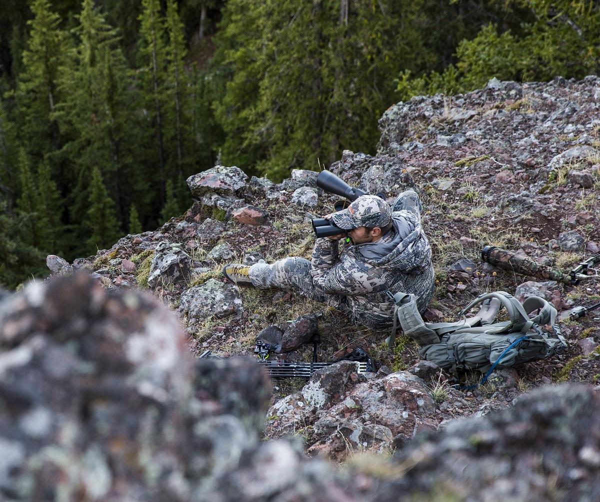 Andrew Jakovac Elk Hunting, Montana www.jaybeyer.com jay@jaybeyer.com 801-891-0838