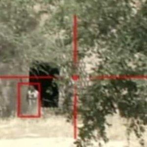 En fase de pruebas un rifle que solo dispara cuando 'sabe' que va a dar en el blanco