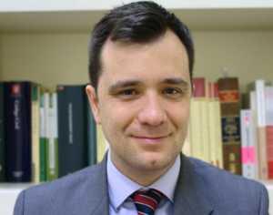 Santiago Ballesteros.